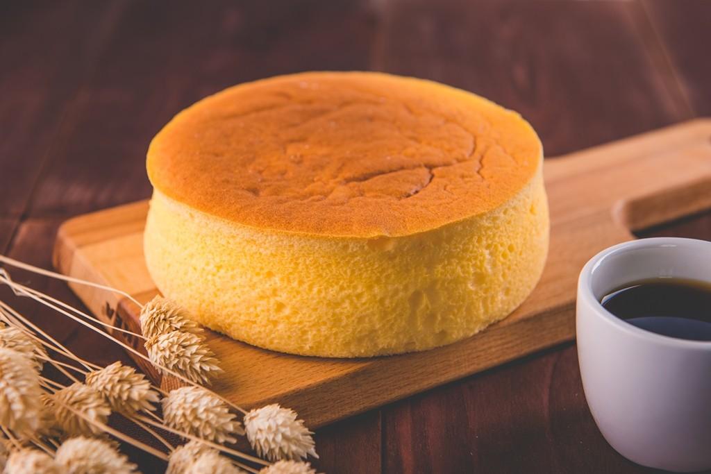 【楓月軒】北海道十勝原味乳酪蛋糕 (無麩質, 麥芽糖醇, 蛋奶素 )