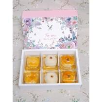 中秋月餅禮盒(六入裝)