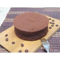 【楓月軒】凡爾賽古典巧克力蛋糕 (新產品, 無麩質, 蛋素, 麥芽糖醇, 無乳製品)