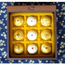 綜合中秋月餅禮盒