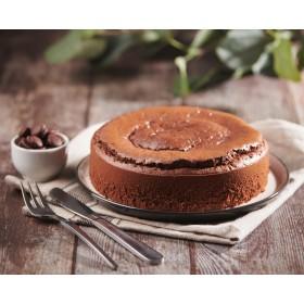 【楓月軒】巧克力雪克蛋糕 (無麩質, 麥芽糖醇, 蛋奶素)